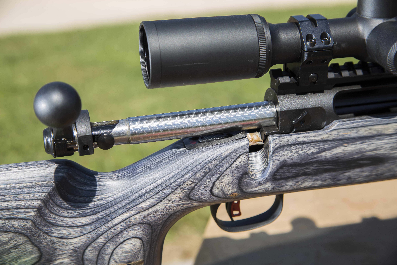 Savage Arms 16/116 FLCSS Rifle